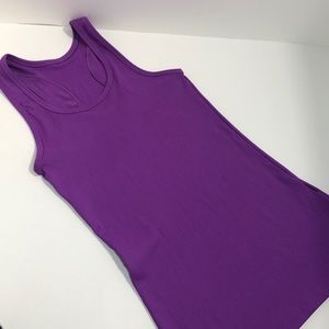 🌟Under Armour🌟 Victory Tank Top - Purple S